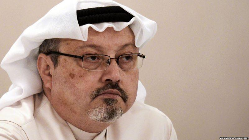 حل کردن جسد روزنامه نگار سعودی در اسید