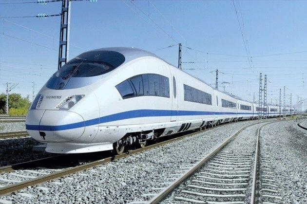 راه اندازی قطار سریع السیر در مسیر بندرعباس به تهران