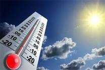 افزایش 2 تا 3 درجه ای دمای هوا در اصفهان