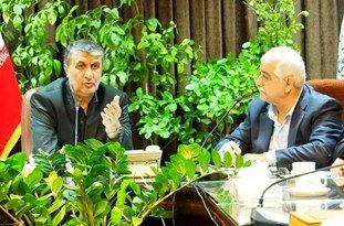 مرکز تجارت جهانی خاویار باید در مازندران ایجاد شود
