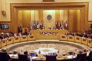 حضور نمایندگان سوریه در نشست اتحادیه پارلمانی عرب