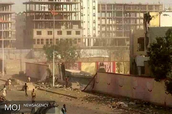 ۶۰ کشته در انفجار انتحاری داعش در عدن