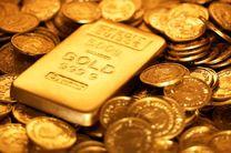 نرخ سکه و طلا در بازار رشت نسبت به دیروز تغییری نداشته است
