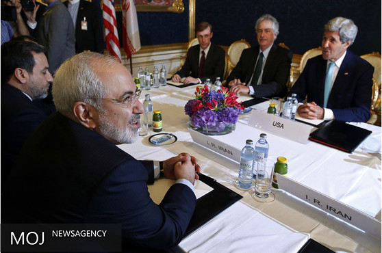 ایران هراسی در دولت یازدهم شدت یافت / آمریکا در سه سال گذشته هر ۱۵ روز ایران را تهدید کرد