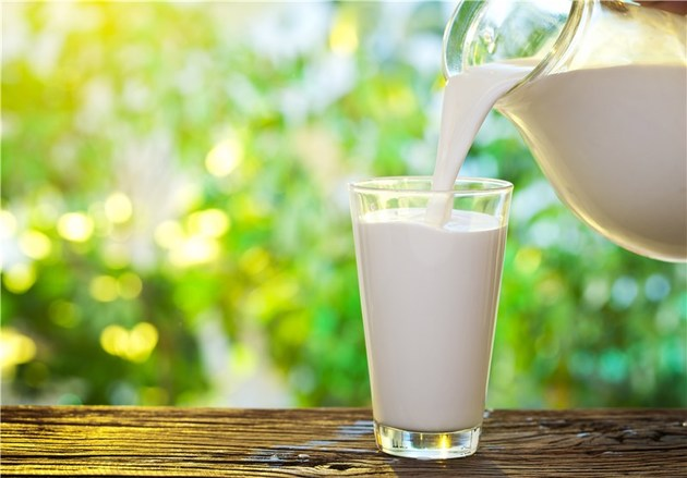 گرانی شیر غیر قانونی است
