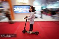 اولین نمایشگاه تخصصی دوچرخه شهری و صنایع وابسته