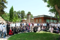 آیین جشن مزدوجین شرکت ذوب آهن اصفهان برگزار شد