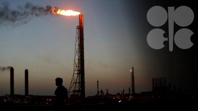 تقاضای نفت اوپک به ۴۰۰ هزار بشکه در روز افزایش یافت