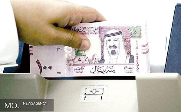 ذخایر خارجی عربستان کاهش ۶ میلیارد دلاری پیدا کرد
