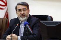 روزانه ۷۰۰نفر معتاد در تهران جمع آوری می شوند / دستگیری واردکننده ۸۰۰ تن موادمخدر به داخل کشور