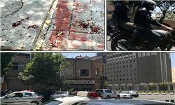 مصر حملات تروریستی در تهران را شدیدا محکوم کرد