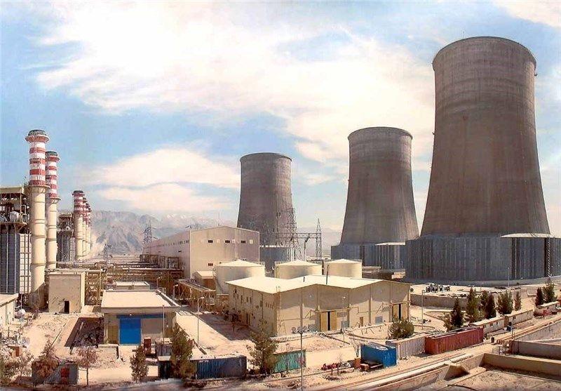 تولید ۵ میلیارد و ۹۰۸ میلیونی انرژی در نیروگاه نکا