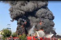 بلبشوی اطلاع رسانی در یک حادثه نه چندان مهم! / سخنگوی آتش نشانی از اطلاع رسانی در مورد این حادثه منع شد!