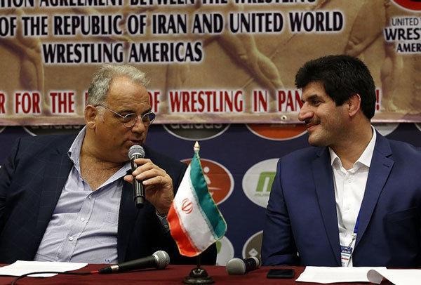 انتقاد رسول خادم از عقبماندگی مدیریتی در ورزش ایران