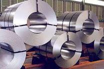 تولید ورقهای ویژه مخازن حمل گاز مایع در فولاد مبارکه