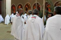 اقامت ۲ هفتهای حجاج در مدینه صحت ندارد/ اقامت ۶ روزه زائران ایرانی در مدینه منوره