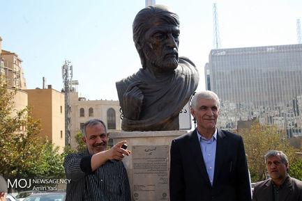 تهران+گردی+شهردار+تهران