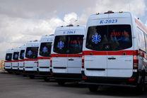 توصیه اورژانس کشور درباره سامانه۱۱۵/ از تماس غیرضروری بپرهیزید