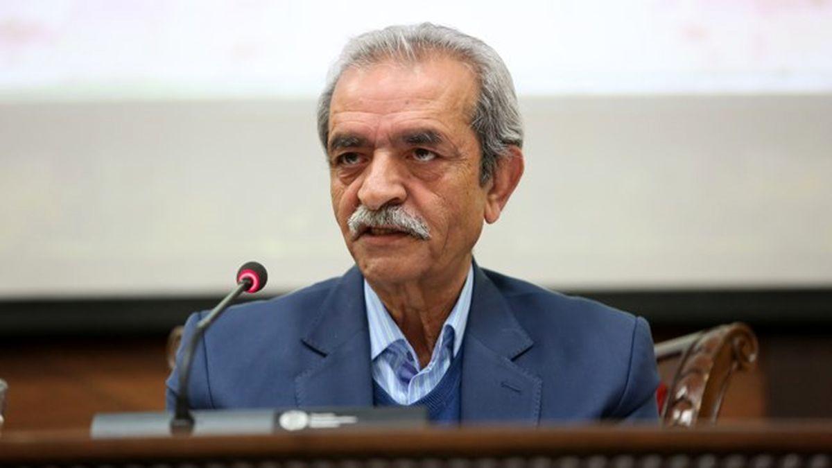 خجالت آور است که سهم اقتصاد ایران از اقتصاد جهانی نصف شده است