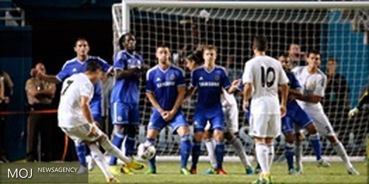 اولین شکست آنتونیو کونته با چلسی در اولین بازی