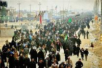 ظرفیت اسکان ۶ هزار زائر در مرز خسروی