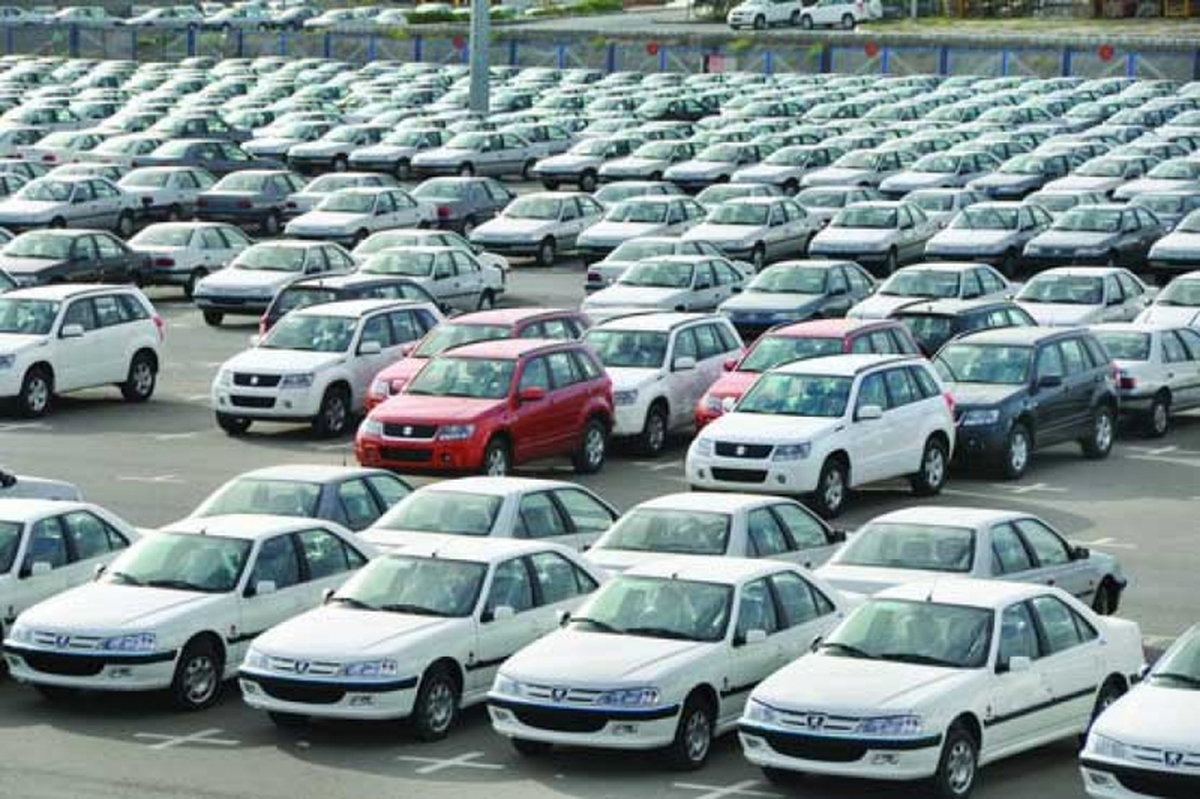 قیمت خودرو امروز ۲۰ خرداد ۱۴۰۰/ قیمت پراید اعلام شد