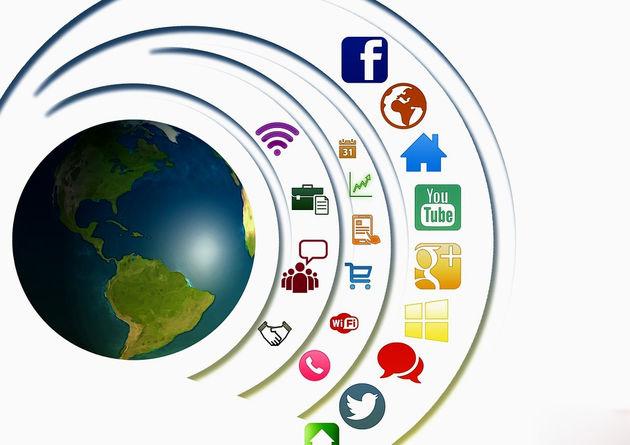 افزایش وقوع جرایم در فضای مجازی