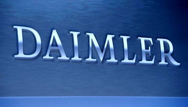 عرضه خودروهای برقی دایملر در آمریکا و کانادا
