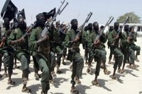 هلاکت سه عضو گروه تروریستی الشباب در سومالی