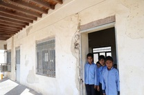 وضعیت بحرانی یک هزار دانشآموز در 8 مدرسه بخش بنذرک میناب