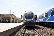 خط دوم راه آهن کرج - قزوین به طول 103 کیلومتر به بهره برداری رسید