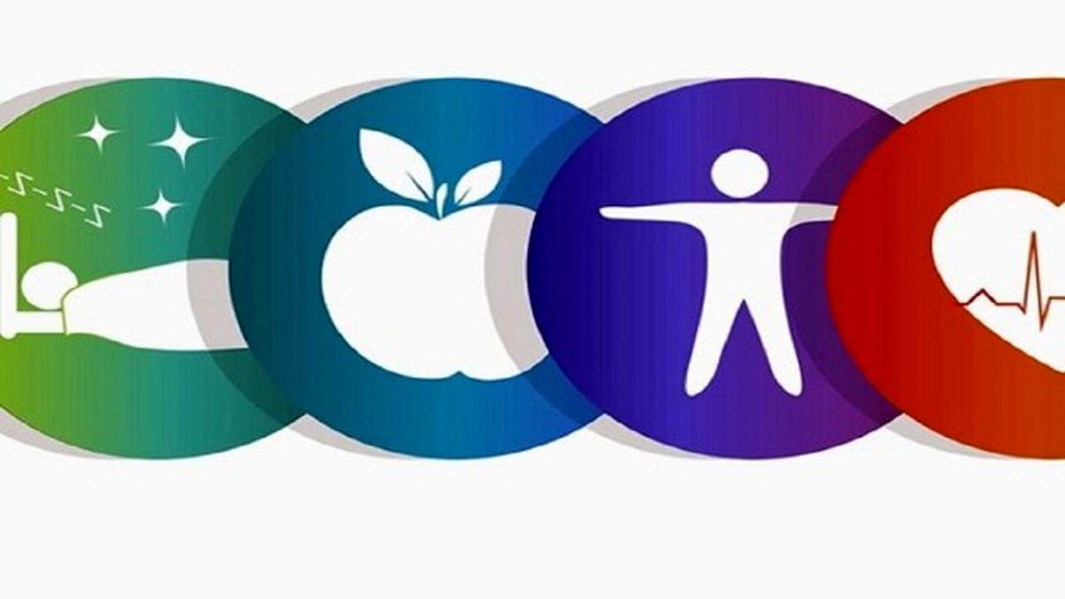 اجرای برنامه های سلامت محور با شعار «ساختن جهانی عادلانه تر و سالم تر»