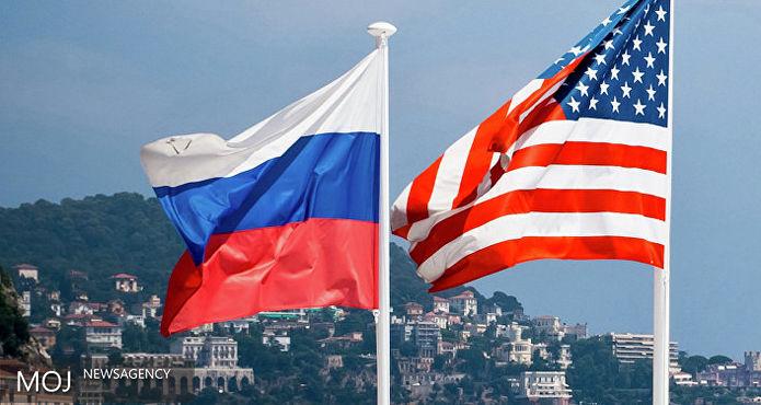 دولت آمریکا ۲ مقام روس را از خاک خود اخراج کرد