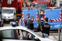 تازه ترین اخبار از پایان گروگانگیری و کشتار در کلیسای نرماندی فرانسه