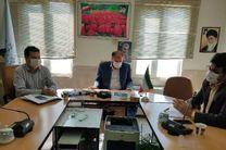 پذیرش بیش از ۲۵۰ هزار نفر جمعیت بیماران در بیمارستان شهدای پارس آباد