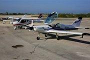 راه اندازی نخستین باند فرود خصوصی در جنوب کشور