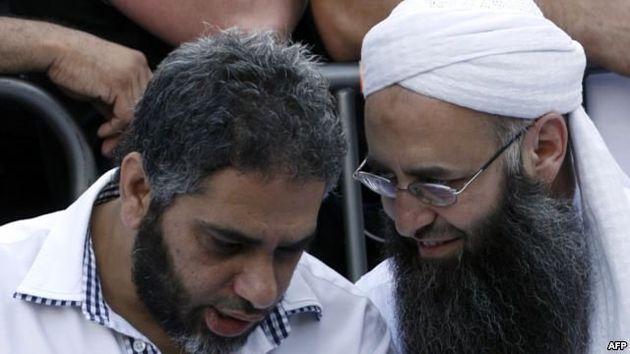 دادگاه نظامی لبنان احمد الاسیر را محکوم به اعدام کرد