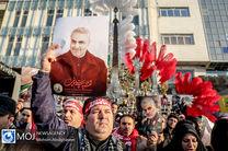 انتقام ایران بسیار سخت و سنگین و برای دشمنان و غیرقابل باور است