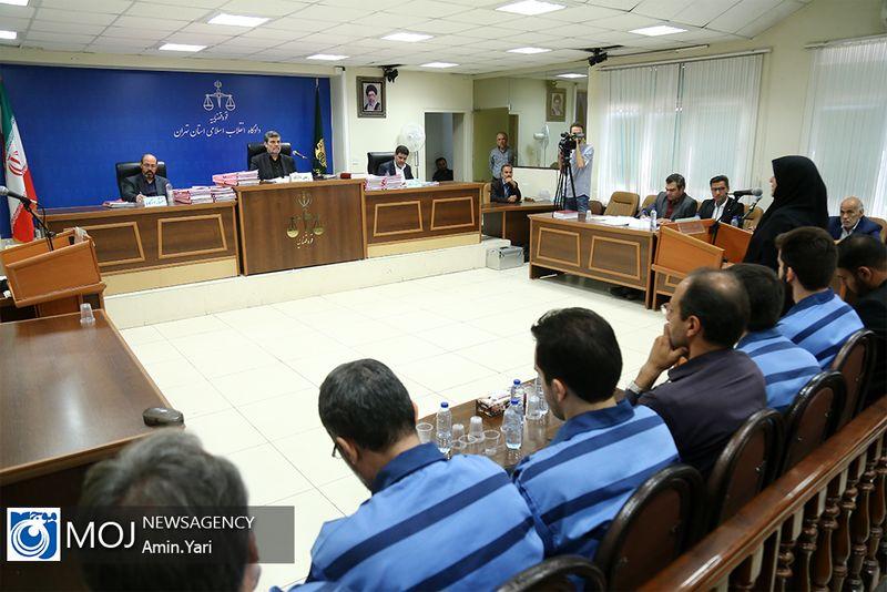 ختم دادرسی پرونده شرکت نادین فرتاک پارسیان را اعلام کرد/ صدور احکام در مهلت قانونی