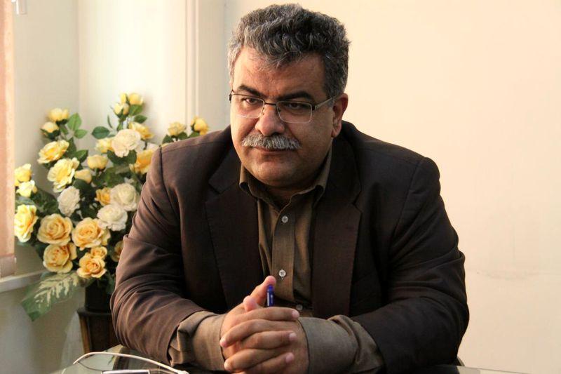 شهردار کرمانشاه بالاخره استعفا داد