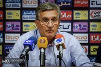 زمان نشست خبری گلمحمدی و برانکو اعلام شد
