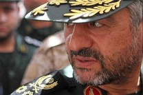 فرمانده کل سپاه درگذشت سردار اردستانی را تسلیت گفت