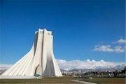 شاخص هوای تهران زیر 100 است/ شاخص هوای تهران در محدوده سالم قرار دارد