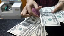بازار دلار با ریزش قیمتی به پیشواز جوبایدن رفت