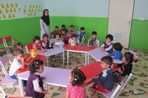 بهرهمندی ۹ هزار کودک روستایی استان کرمانشاه از خدمات مهدکودکها