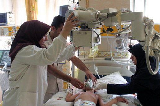 مهمترین هدف صدور صلاحیت حرفهای پرستاری، خدمت رسانی به مردم است