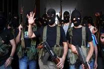 درگیری مسلحانه میان گروه های تروریست  در سوریه بالا گرفت