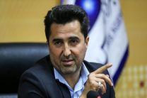 تصمیم برای بازگشت شمسایی به تیم ملی زیر نظر کمیته فوتسال است