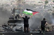 تخریب منازل فلسطینیان در بیت لحم