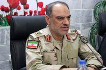 مرزبانی کردستان پیش قراول مبارزه با قاچاق کالا و ارز